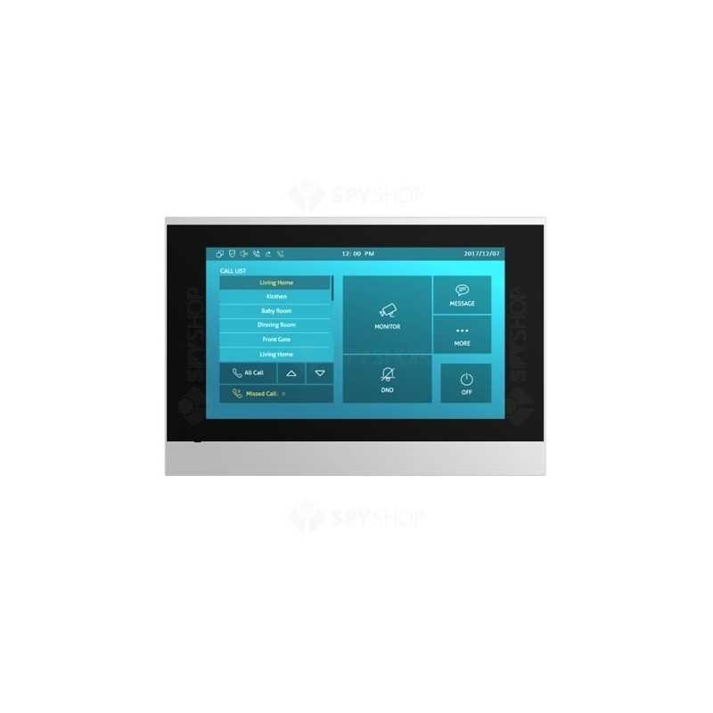 Polycom Audio SoundPoint IP 650 6-line IP Phone (senza alimentatore)