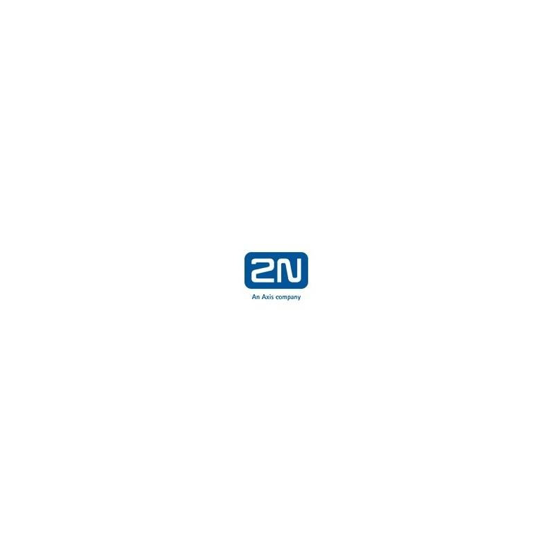 Jabra GN 2000 NC/Flex Doppio auricolare