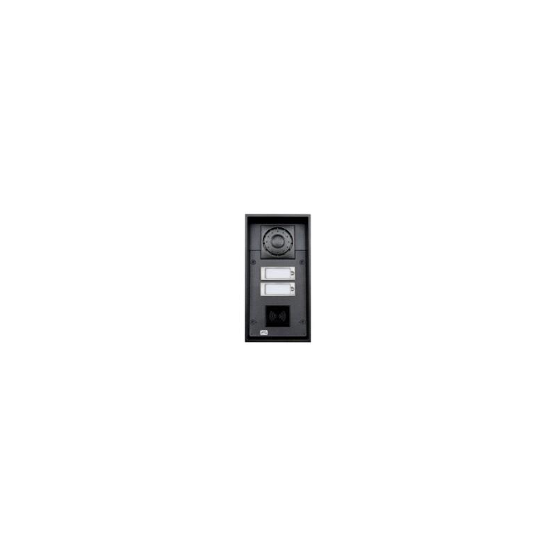 2136-02-04 Jabra GN 2100 Mono 3-in-1 Braccetto Micro 02 E-STD Omnidirezionale