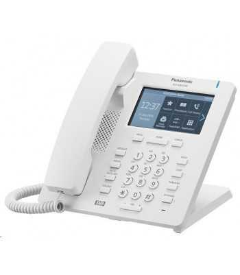 00004039 Snom D715 Gigabit IP Phone Black: 4 account SIP, 2 porte PoE Gigabit, 5 tasti BLF