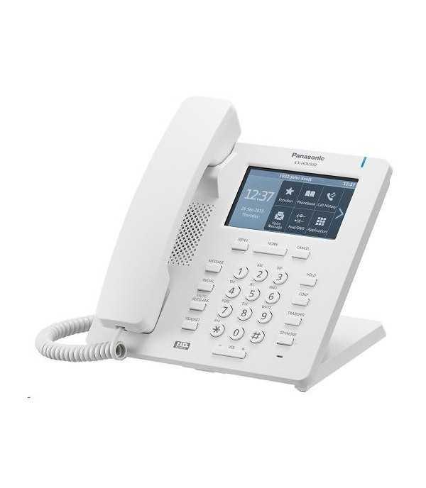 Snom D715 telefono IP Gigabit entry-level
