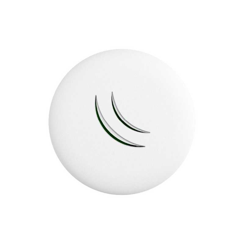 MikroTik CRS125-24G-1S-2HnD-IN, Cloud Router Switch