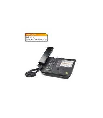 00003969 Snom M65 cordless DECT per M300 ed M700: display a colori, 17 ore in chiamata