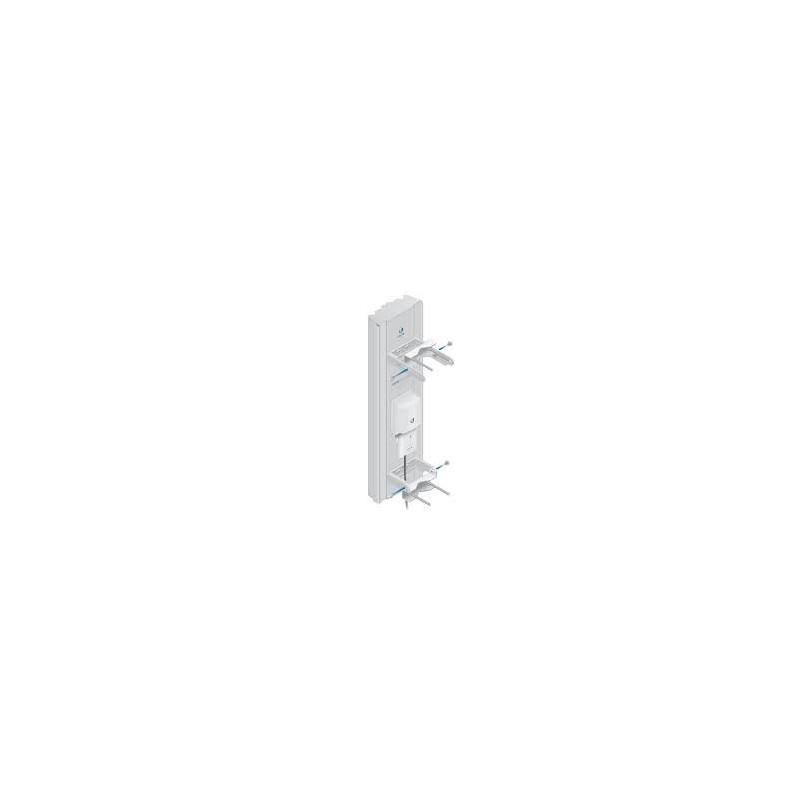 9155022 2N Verso Cover per 2 moduli - per montaggio a superficie