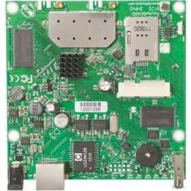 9137411E 2N External IP relay - 4 contatti PoE