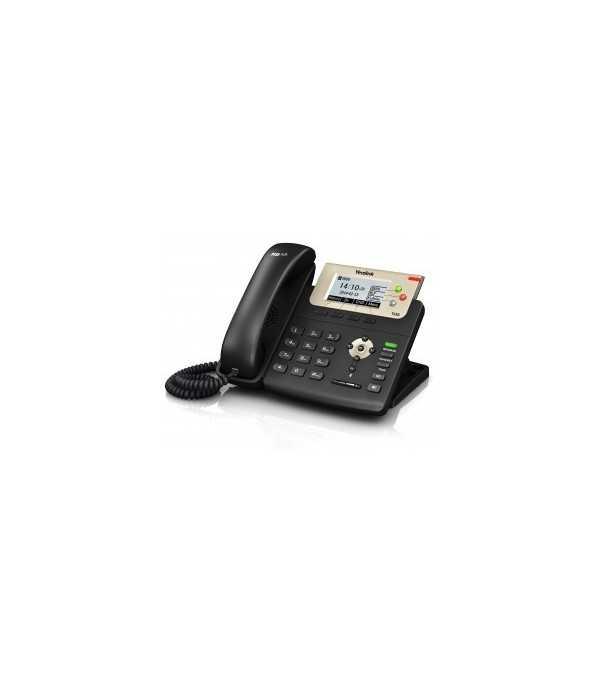 SN4522/JS/EUI Patton SmartNode Dual FXS VoIP GW-Router- 2x10/100baseT, H.323 and SIP, External UI power.