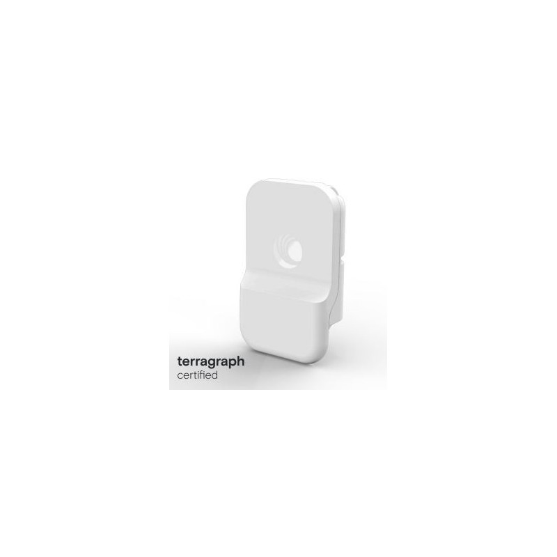 MikroTik mANT LTE 5 MTAO-LTE-5D-SQ 5dBi LTE antenna with two SMA connectors