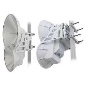 MikroTik NetMETAL 5 (720MHz CPU, 1xGigabit LAN, 1xSFP cage, 1xUSB, built-in 5Ghz 802.11ac