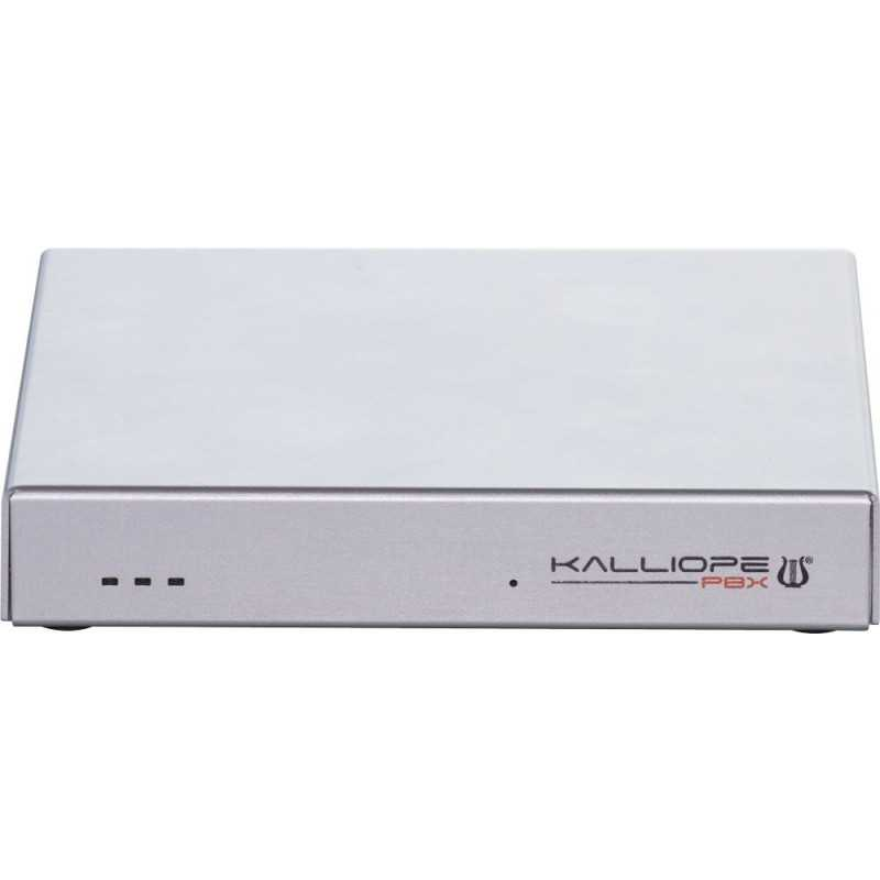 2N SmartGate - 1 GSM 1 FXO 1 FXS 1 Seriale (sup Fax Group 3)