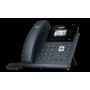 2200-18061-025 Polycom VVX 1500 Video Telefono IP SIP con videoed HD Voice - Alimentatore non incluso