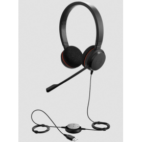 4999-823-109 Jabra Evolve 20 MS Duo