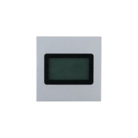 2215-28454-001 Polycom VC Privacy cover for the EagleEye HD camera. Has the VC2 logo on the front when in the priv