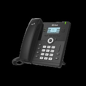 HTEK-UC912E HTEK-UC912E - Enterprise IP Phone