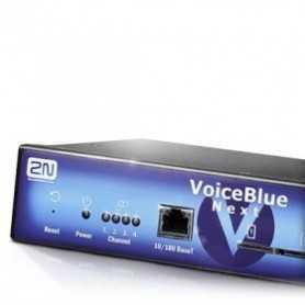 PATTON SmartNode DTA SN-DTA/1BIS2V Gateway ISDN-SIP 1 porta BRI NT