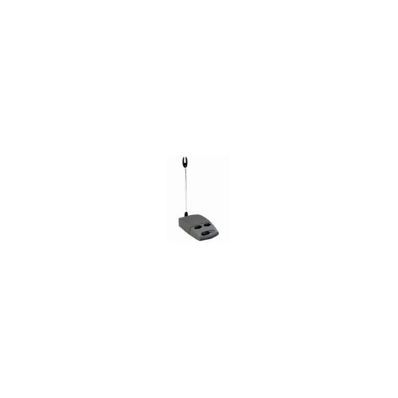 S30853-H602-R101 GIGASET Repeater DECT V2: serie consumer e PRO, 2 chiamate contemporanee
