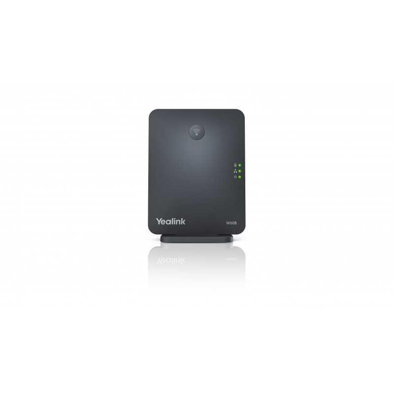 TEMA Media Gateway MX C730 VoIP 4 porte FXO, 2 Ethernet 10/100