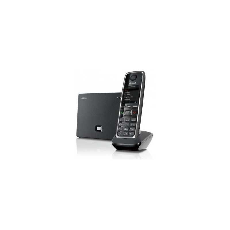TEMA Media Gateway MX C710 VoIP 4 porte FXS, 2 Ethernet 10/100