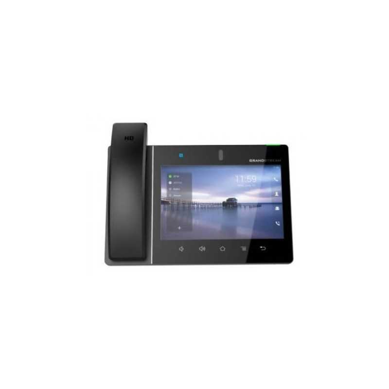 TEMA Media Gateway MX 4124VoIP 24 porte FXS, 1 Ethernet 10/100