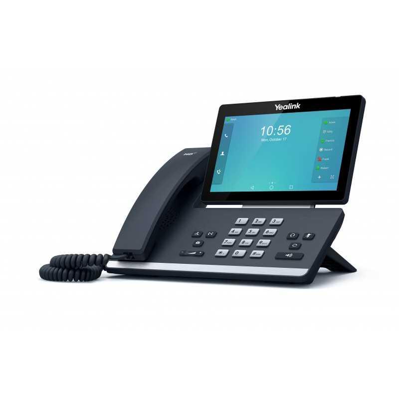 TEMA Media Gateway MX 4404 VoIP ISDN 4 BRI, 1 Ethernet 10/100