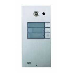 W52P Yealink DECT-IP W52P Single Cell Base Station e Cordless W52H: 4 chiamate, 5 account SIP, PoE