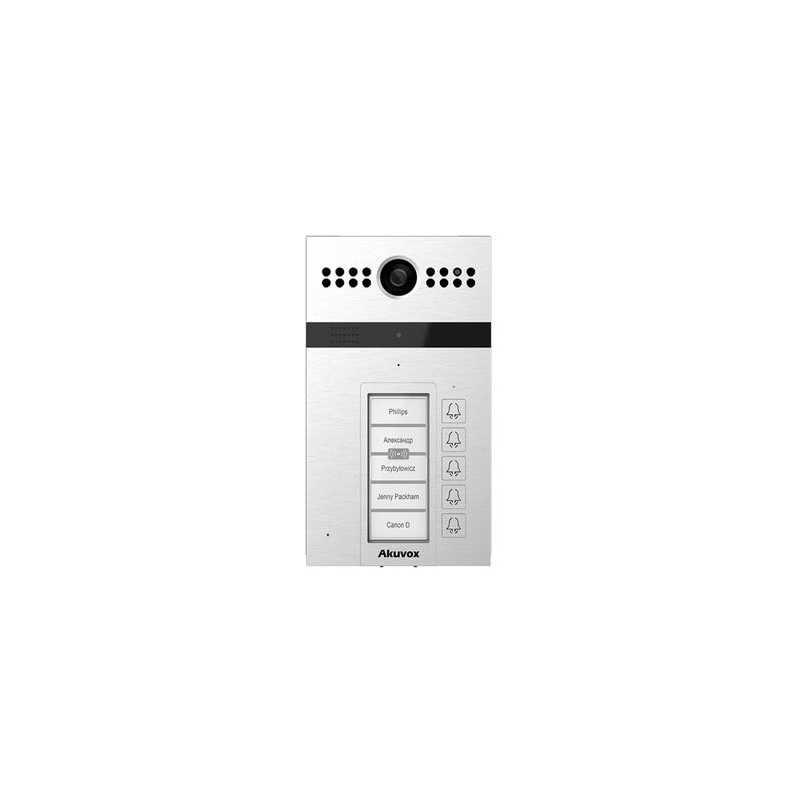 W52H Yealink W52H DECT-IP Handset: compatibile con W52P, display da 1.8 a colori, 11 ore in chiamata