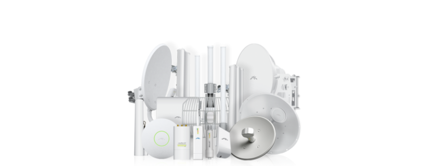 Network & Wireless